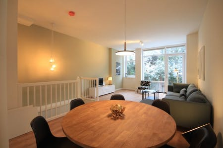 Apartment for rent from 19 Aug 2019 (Rakstraat, Rotterdam)