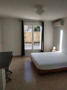Habitación privada de alquiler desde 06 Dec 2019 (Rue du Paradis, Teyran)