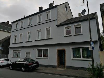 Steinhammerstraße