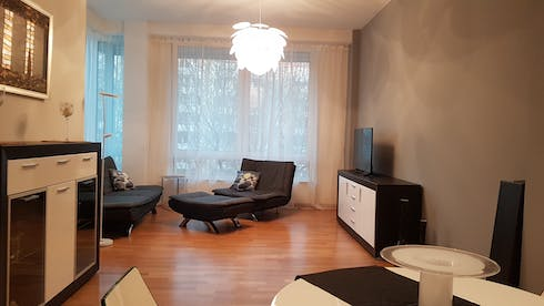 Apartment for rent from 01 Apr 2021 (Spichernstraße, Berlin)