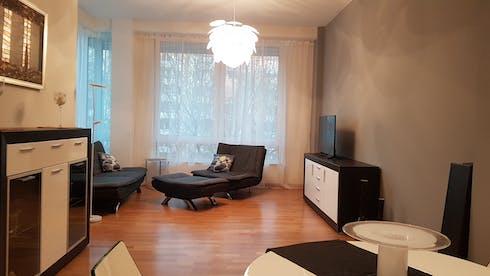 Appartement te huur vanaf 01 mrt. 2020 (Spichernstraße, Berlin)