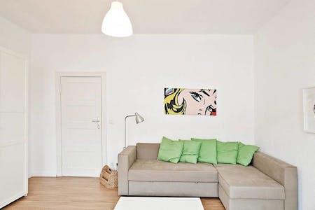 Wohnung zur Miete von 09 Feb 2020 (Erich-Boltze-Straße, Berlin)
