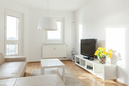 Apartment for rent from 15 Aug 2019 (Stralauer Allee, Berlin)