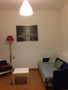 Apartment for rent from 01 Apr 2020 (Viale Bligny, Milan)