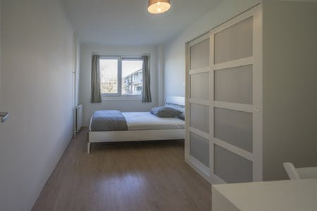 Private room for rent from 01 May 2019 (Botterstraat, Amsterdam)