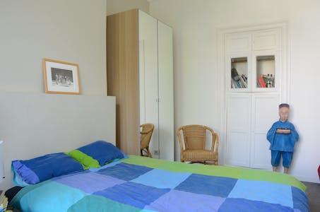 Stanza privata in affitto a partire dal 01 lug 2020 (Rue Franz Merjay, Ixelles)