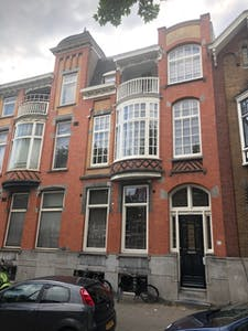 Apartment for rent from 21 Jun 2022 ('s-Gravendijkwal, Rotterdam)