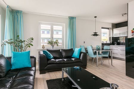 Apartamento para alugar desde 01 Oct 2019 (Snelfilterweg, Rotterdam)