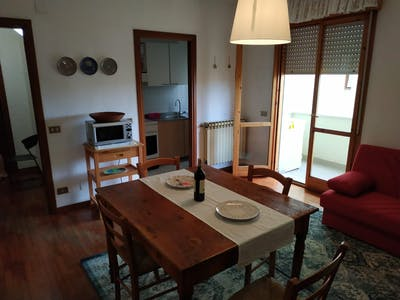 Apartment for rent from 13 Jun 2020 (Via Enrico Novelli Detto Yambo, Pisa)