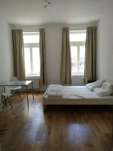 Apartment for rent from 09 Dec 2019 (Panikengasse, Vienna)