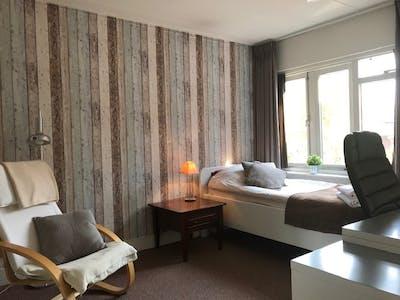 Habitación privada de alquiler desde 01 sep. 2019 (Meester Stormstraat, Tilburg)