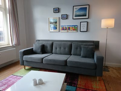 Apartment for rent from 01 Jul 2019 (Simrockstraße, Hamburg)