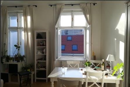 Appartamento in affitto a partire dal 01 feb 2020 (Christophgasse, Vienna)