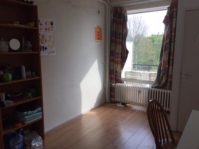 Private room for rent from 02 Jul 2020 (De Lairesselaan, Rotterdam)