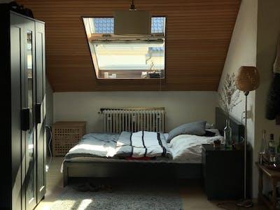 Chambre privée à partir du 01 Sep 2019 (Oespeler Dorfstraße, Dortmund)