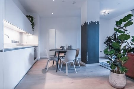 Apartment at Highgate Hill