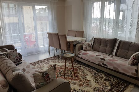 Furnished Apartments For Rent In Istanbul Housinganywhere