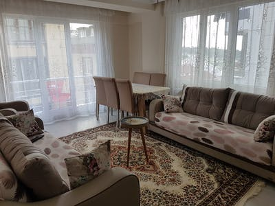 Verfügbar ab 19 Sep 2019 (Evlice Baba Tekke Sokak, İstanbul)