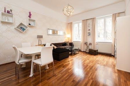 整套公寓租从01 Jul 2019 (Schulz-Straßnitzki-Gasse, Vienna)