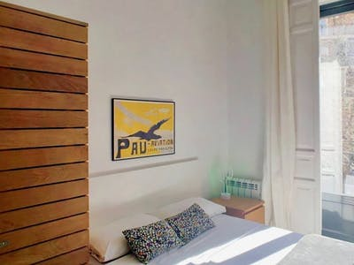 Apartamento de alquiler desde 23 Aug 2019 (Calle de Argumosa, Madrid)