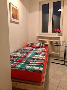 Stanza privata in affitto a partire dal 31 ago 2020 (Potsdamer Straße, Berlin)