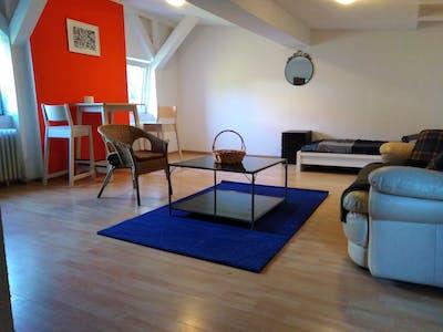 Appartamento in affitto a partire dal 08 Nov 2019 (Spandauer Damm, Berlin)