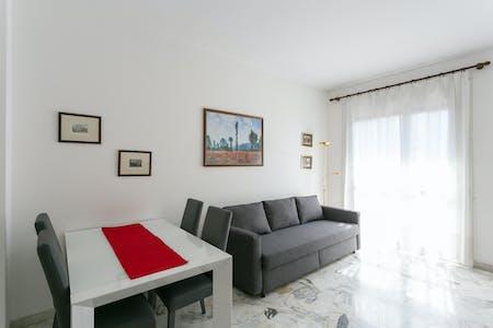 Wohnung zur Miete ab 01 Juni 2020 (Via Lorenteggio, Milan)