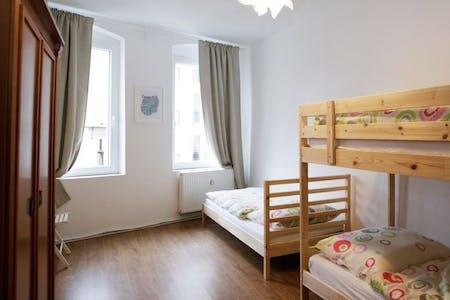 Geteiltes Zimmer zur Miete von 15 Aug 2019 (Heinersdorfer Straße, Berlin)