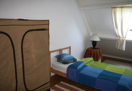 Chambre privée à partir du 01 mars 2020 (Albert Rousselstraat, The Hague)