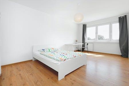 Privé kamer te huur vanaf 01 Jan 2021 (Am Tierpark, Berlin)