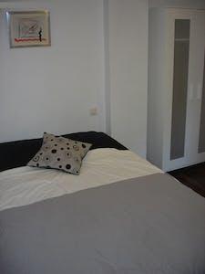 Stanza privata in affitto a partire dal 01 Feb 2020 (Calle de Blasco de Garay, Madrid)