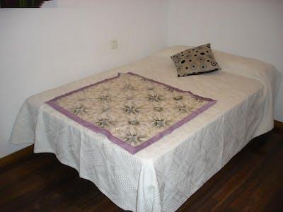 Private room for rent from 01 Mar 2020 (Calle de Blasco de Garay, Madrid)
