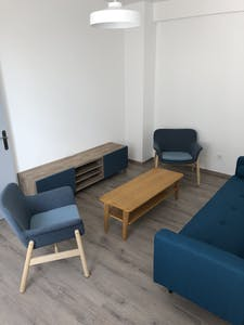 Private room for rent from 19 May 2019 (Rue d'Erstein, Strasbourg)