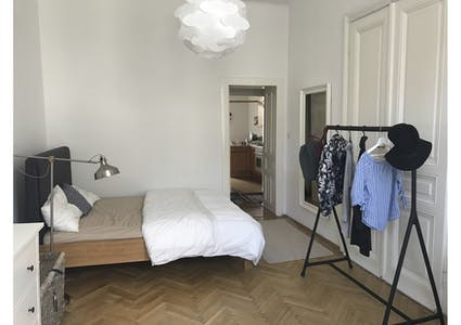 Private room for rent from 01 Jul 2019 (Dittesgasse, Vienna)