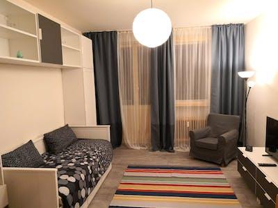 Appartamento in affitto a partire dal 01 Feb 2020 (Manteuffelstraße, Berlin)