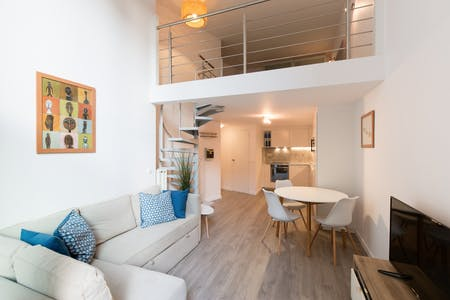 Wohnung zur Miete ab 01 Apr. 2020 (Belgiëlei, Antwerpen)