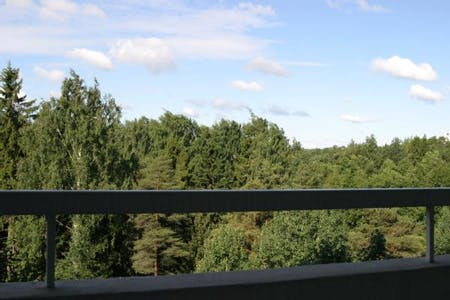 Private room for rent from 01 Sep 2019 (Soukankuja, Espoo)