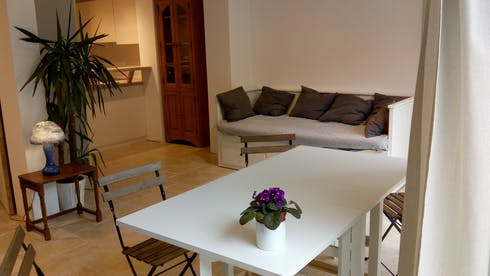 Apartment for rent from 01 Sep 2019 (Leeuwerikstraat, Sint-Pieters-Leeuw)