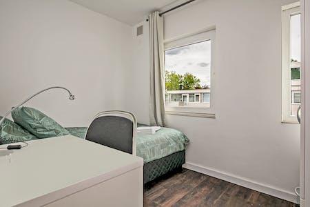 Private room for rent from 31 Jul 2019 (Van Heuven Goedhartlaan, Utrecht)