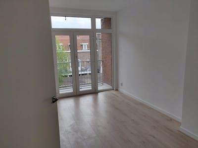 Apartment for rent from 18 Jun 2019 (Katendrechtse Lagedijk, Rotterdam)