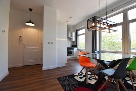 Appartement à partir du 31 mars 2020 (Aelbrechtskade, Rotterdam)
