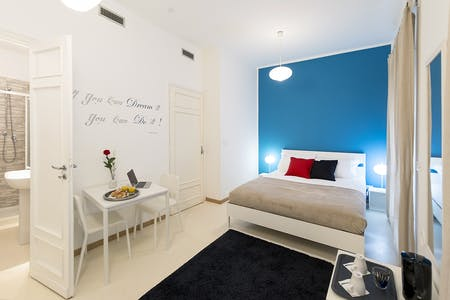 Quarto privado para alugar desde 16 Feb 2020 (Corso Massimo D'Azeglio, Turin)