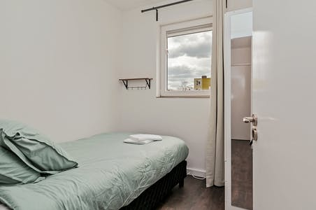 Private room for rent from 01 Feb 2020 (Van Heuven Goedhartlaan, Utrecht)