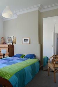 Chambre privée à partir du 01 Feb 2020 (Rue Franz Merjay, Ixelles)