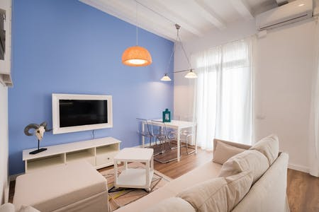 Appartamento in affitto a partire dal 28 gen 2020 (Carrer del Mar, Barcelona)