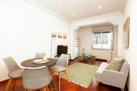 Appartamento in affitto a partire dal 14 Jun 2020 (Carrer de Rius i Carrió, L'Hospitalet de Llobregat)