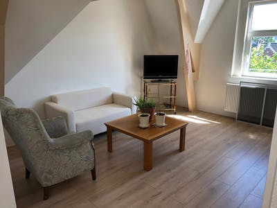 Apartment for rent from 18 Jun 2019 ('s-Gravendijkwal, Rotterdam)