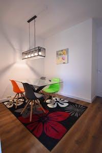 Appartement à partir du 01 Jan 2020 (Aelbrechtskade, Rotterdam)