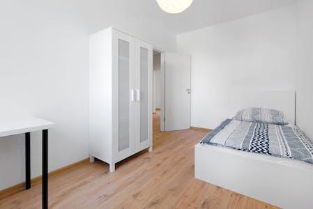 Stanza privata in affitto a partire dal 01 Jan 2020 (Am Tierpark, Berlin)