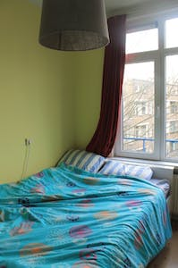 Private room for rent from 14 Jul 2019 (Schieweg, Rotterdam)